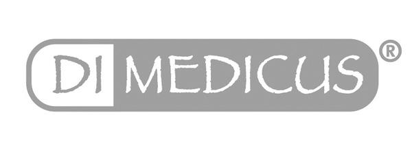 Logo DIMEDICUS