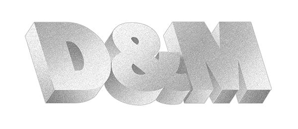 Logo Deubel & Müller by Reichelt