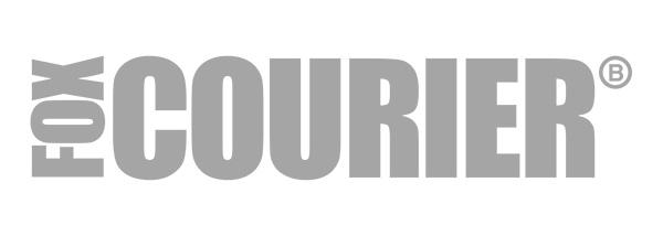 Logo Fox Courier Reichelt