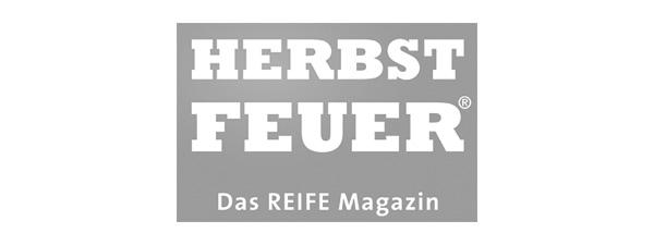 Logo HERBSTFEUER Reichelt