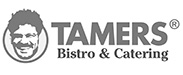 Logo Tamers Bistro & Catering