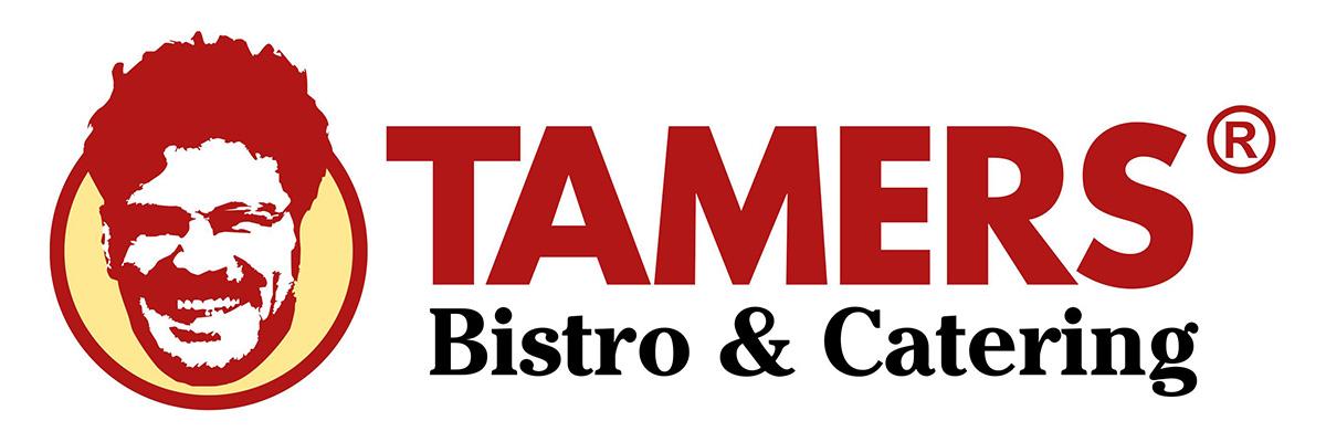 Logo Tamers Bistro Reichelt