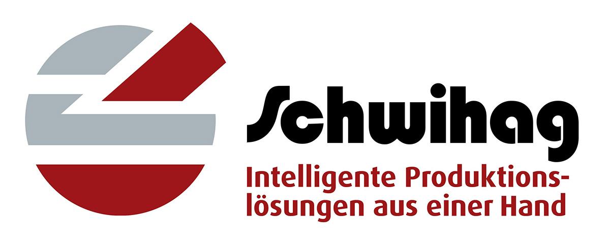 Markenentwicklung Schwihag GmbH