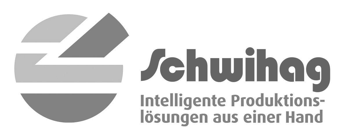 Logo Schwihag GmbH