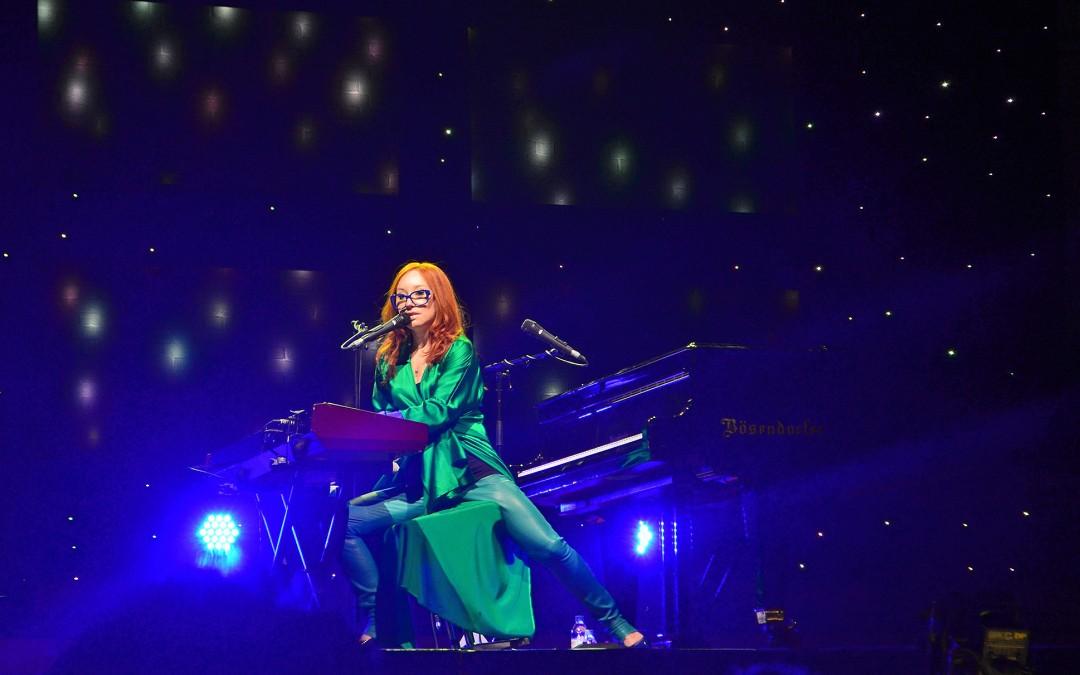 Agentur-Event am 25. Mai in Hamburg: Tori Amos live in der Laeiszhalle