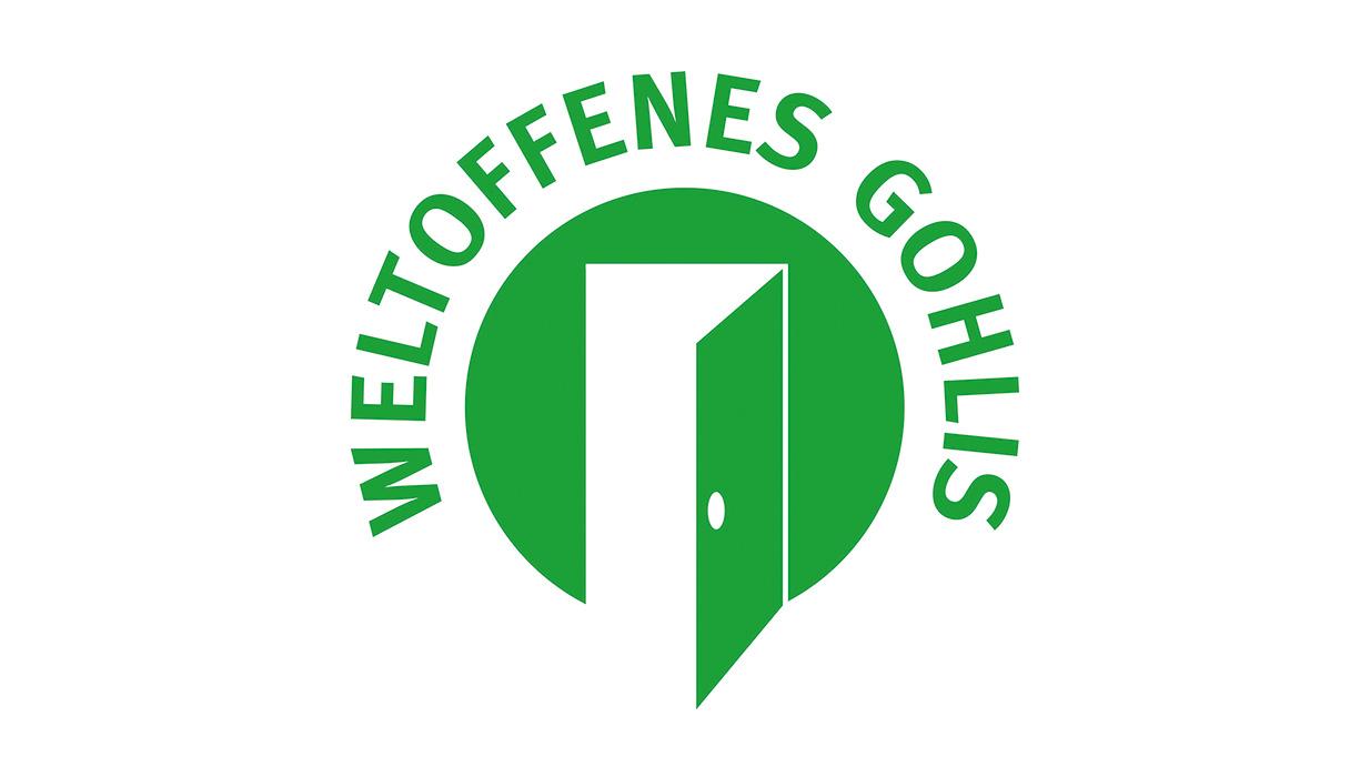 Logo Inititative Weltoffenes Gohlis Reichelt