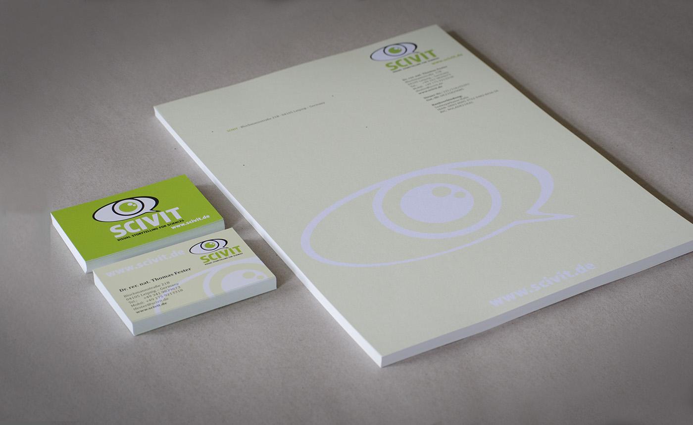 Corportae Design SCIVIT Reichelt
